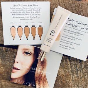 BEAUTYCOUNTER Tint Skin Foundation *SAMPLES*